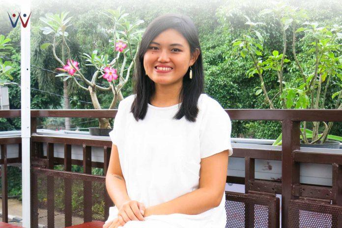 pengusaha sukses di Indonesia - helga angelina - burgreens