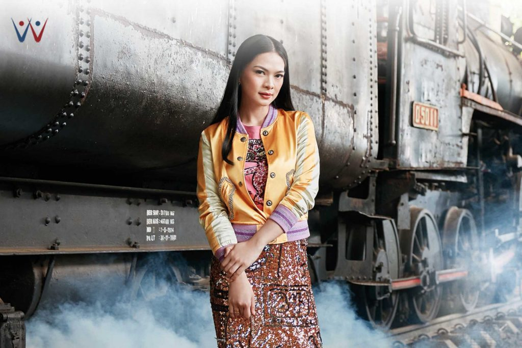pengusaha sukses di Indonesia - mesty ariotedjo - wecare.id