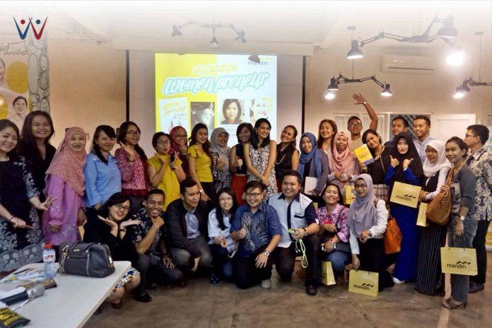 Kisah Pengusaha Sukses, Angkie Yudistia, CEO Wanita Penyandang Disabilitas