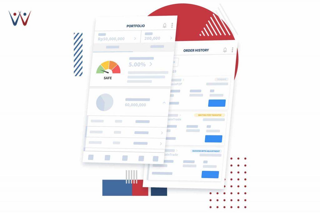 Diverse Portfolio - Kenalan Dengan Super Financial App-nya KoinWorks Yuk!
