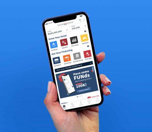 Kenalan Dengan Super Financial App-nya KoinWorks Yuk!