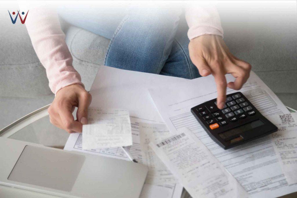 Pencatatan - 4 Cara Kekinian dalam Mengatur Finansial Anda-stres-masalah-keuangan