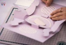 Hobi Membawa Hoki, Bisnis Pop-up Paper Menarik Keuntungan Luar Biasa!