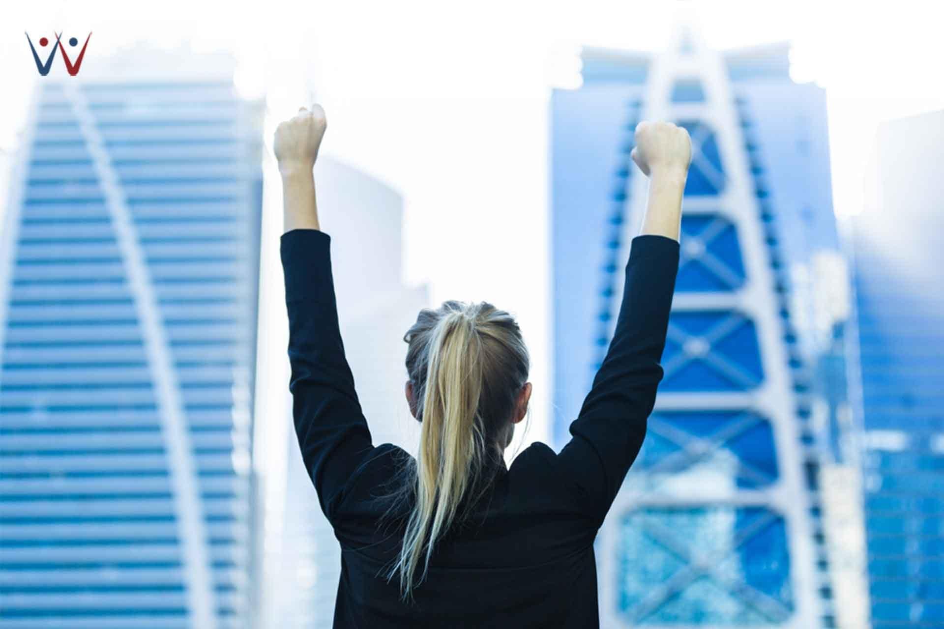 5 Hal Menakjubkan yang Akan Terjadi Apabila Kamu Tidak Berhenti Belajar - keyakinan lebih tinggi