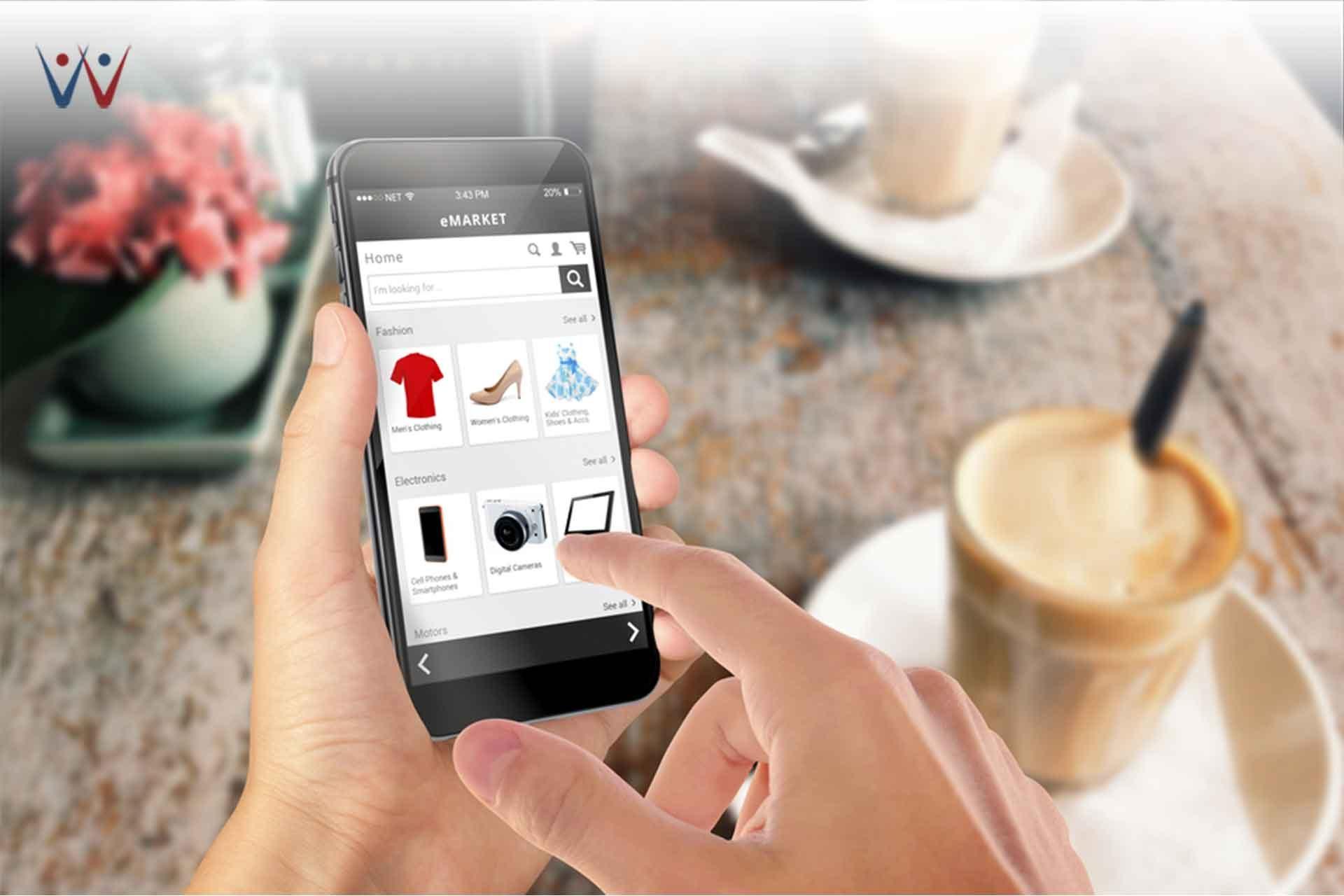 Batasi Kunjungan Situs Belanja Online-Hapus Aplikasi Belanja Online di Ponsel-3 Aplikasi Smartphone yang Bikin Kamu Gagal Hemat-Strategi Bisnis Offline Agar Tidak Punah di Zaman E-commerce