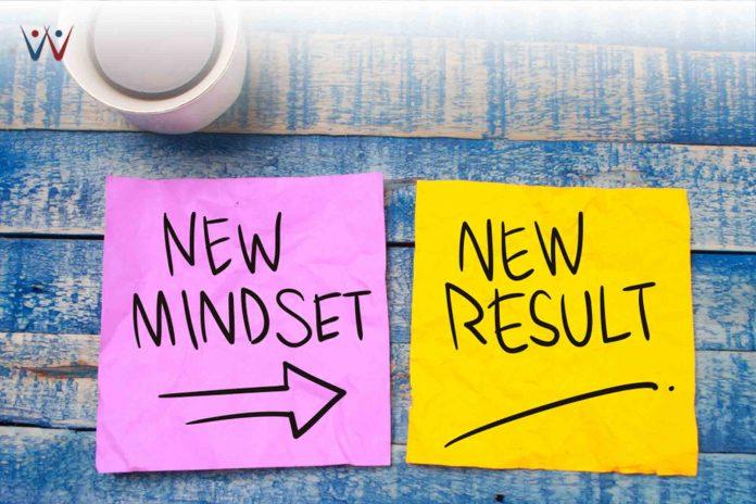 Ubah Pola Pikir - 4 Cara Kekinian dalam Mengatur Finansial Anda