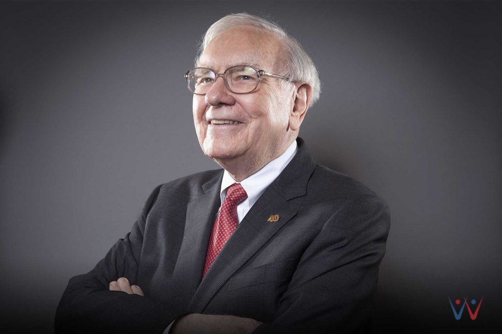 Kutipan Warren Buffett