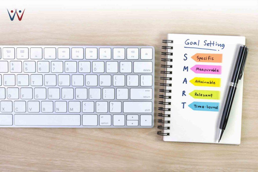 Membuat Daftar Resolusi yang Spesifik