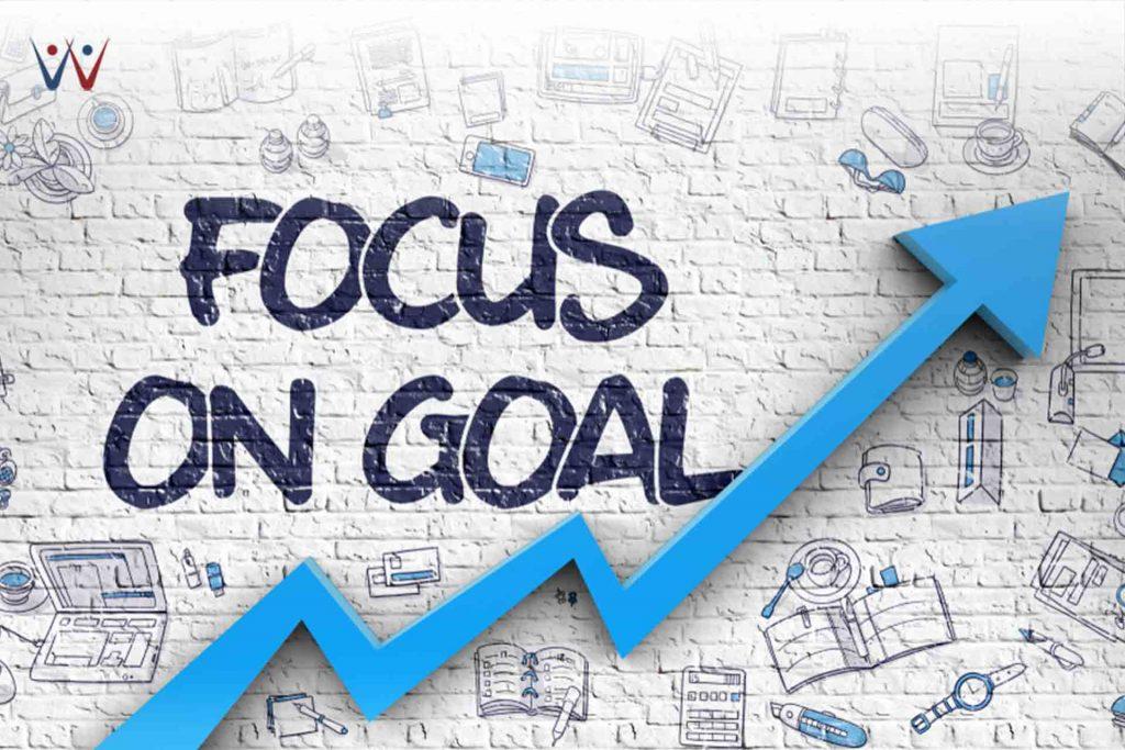 Tetap Fokus Pada Resolusi