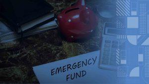 mempersiapkan dana darurat untuk masa depan