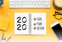 Lakukan 4 Hal Ini Agar Resolusi Kamu di Tahun 2020 Bisa Tercapai!