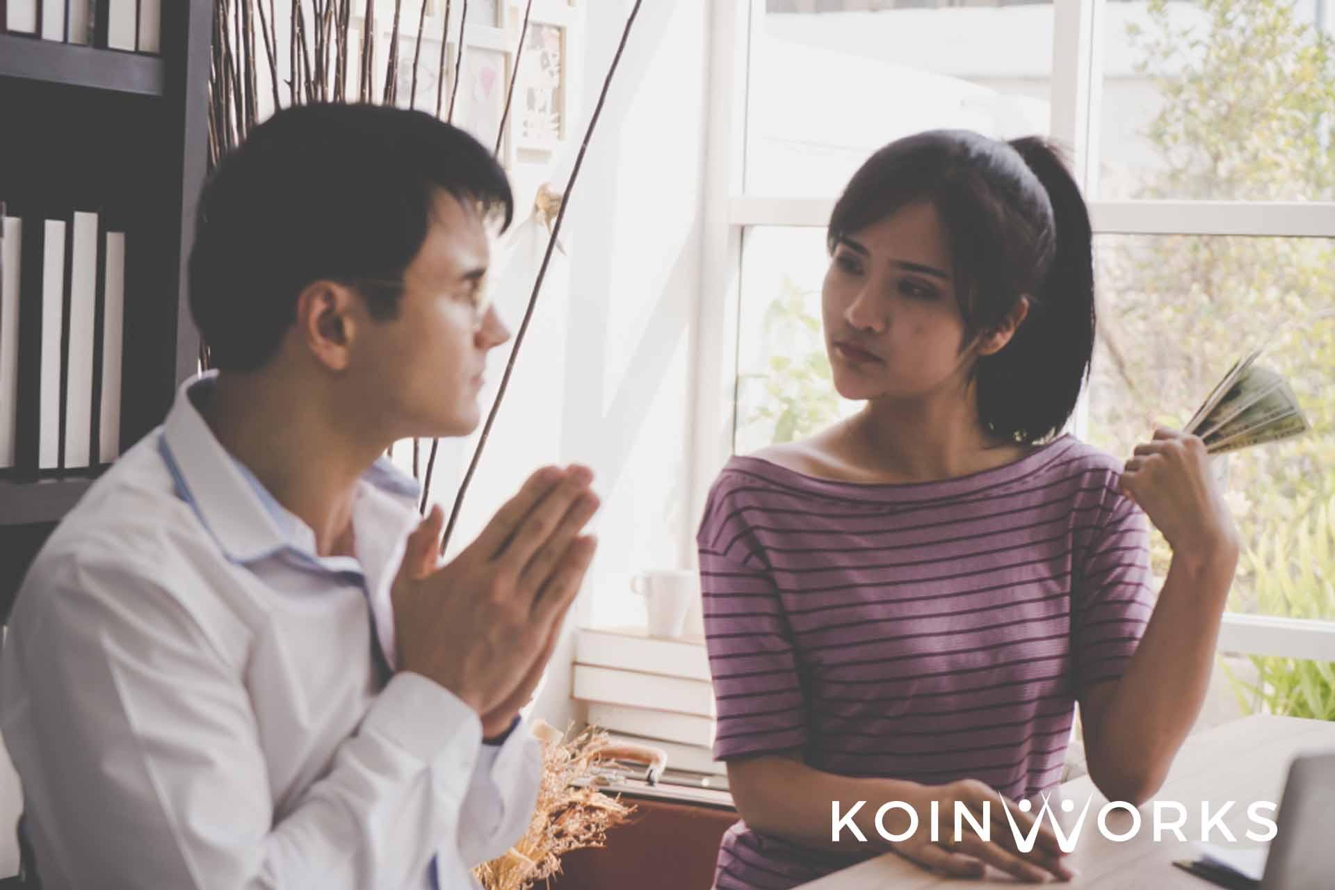 9 Kondisi yang Membuat Kamu Jadi Boros Keuangan
