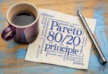 Bisnis Semakin Efisien dengan Pareto Principle-1