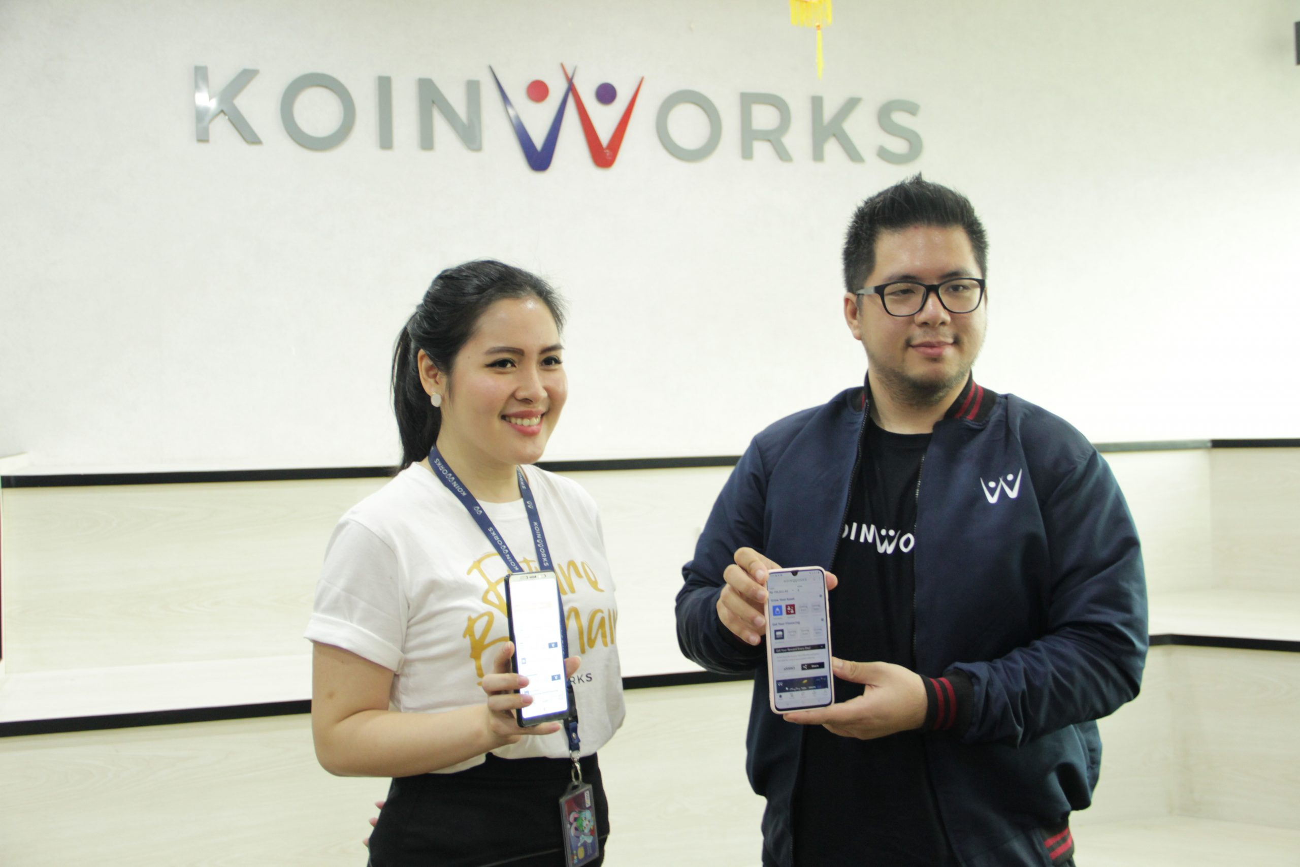 How KoinWorks Attracts Consumers Amid False Investment Concerns
