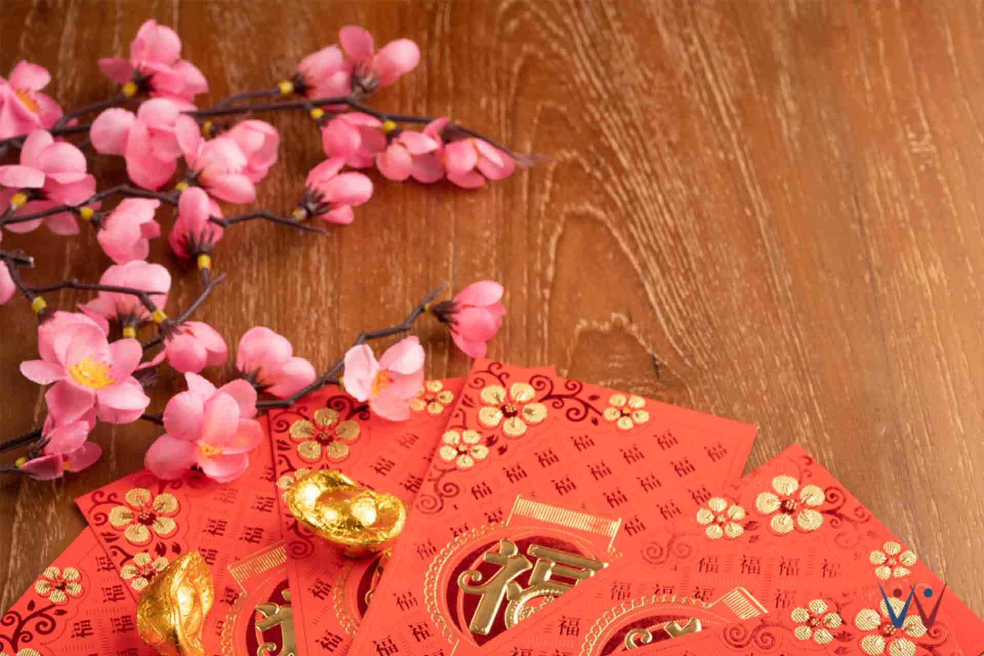 Menyambut Tahun Baru Imlek, Simak 4 Tips Berikut Agar Keuangan Kamu Tetap Aman - angpao imlek