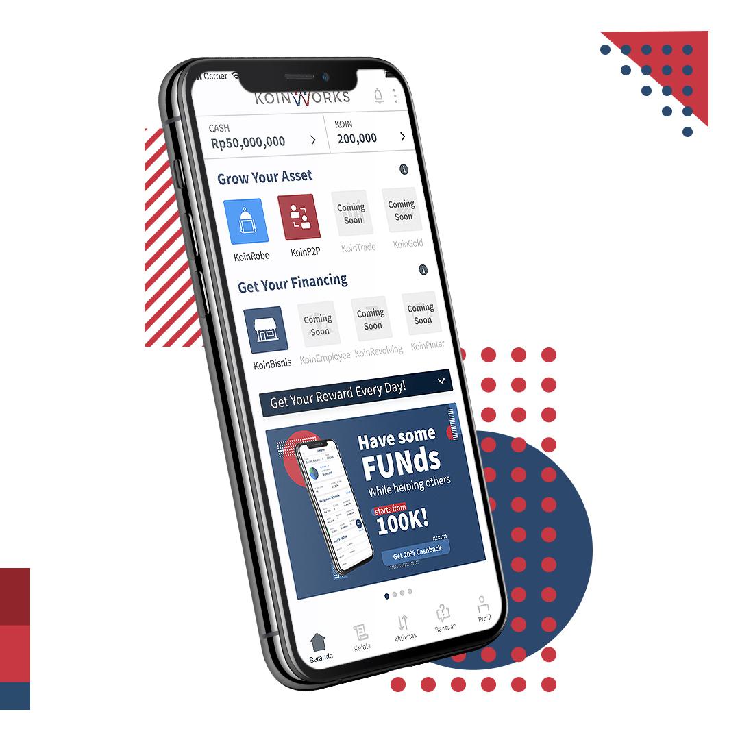 download aplikasi koinworks