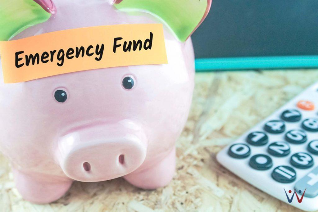 nasihat keuangan - dana darurat - celengan