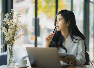nasihat keuangan - usia 30 - berpikir - bingung