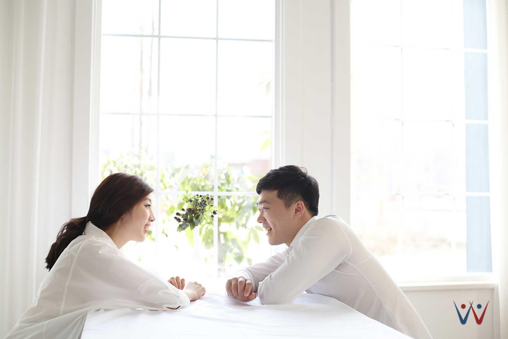 nasihat keuangan - pasangan - ngobrol