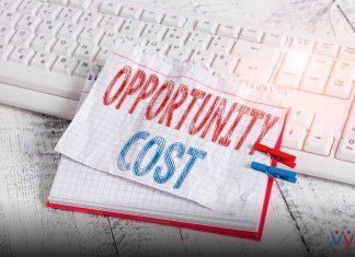 opportunity cost - biaya peluang