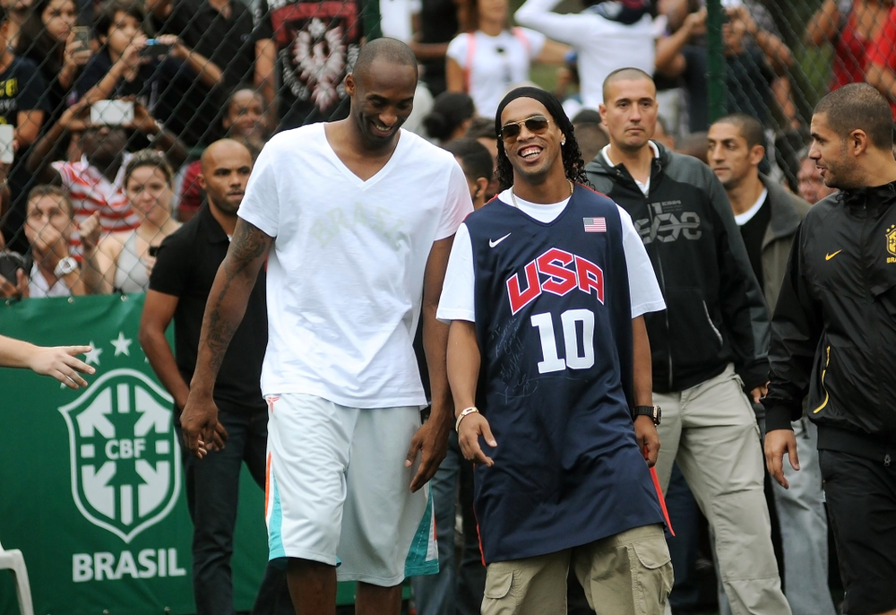 Kobe Bryant, Seorang Atlet, Investor dan Pebisnis yang Handal