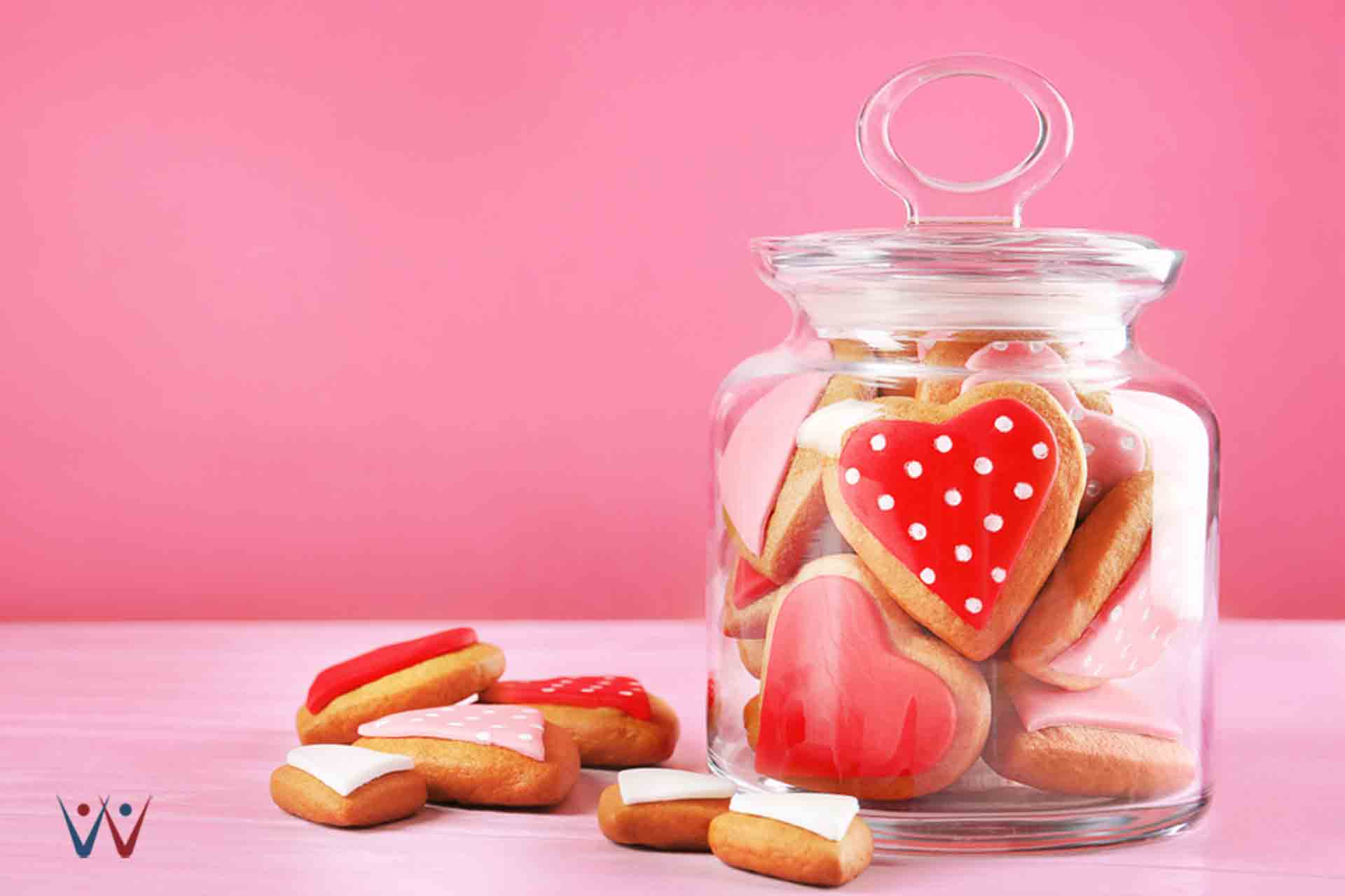 cookie jar handmade