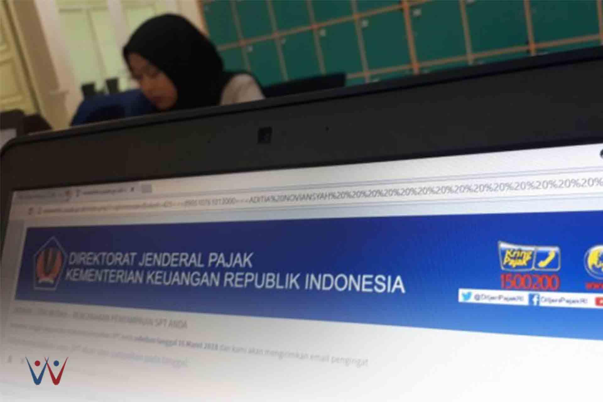 Sebelum Memulai Pembayaran dan Pelaporan: Daftar Akun Perpajakan di DJP Online