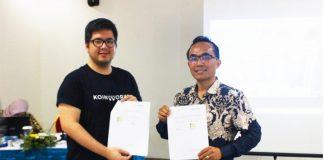 koinworks berkolaborasi dengan indonetwork.co.id