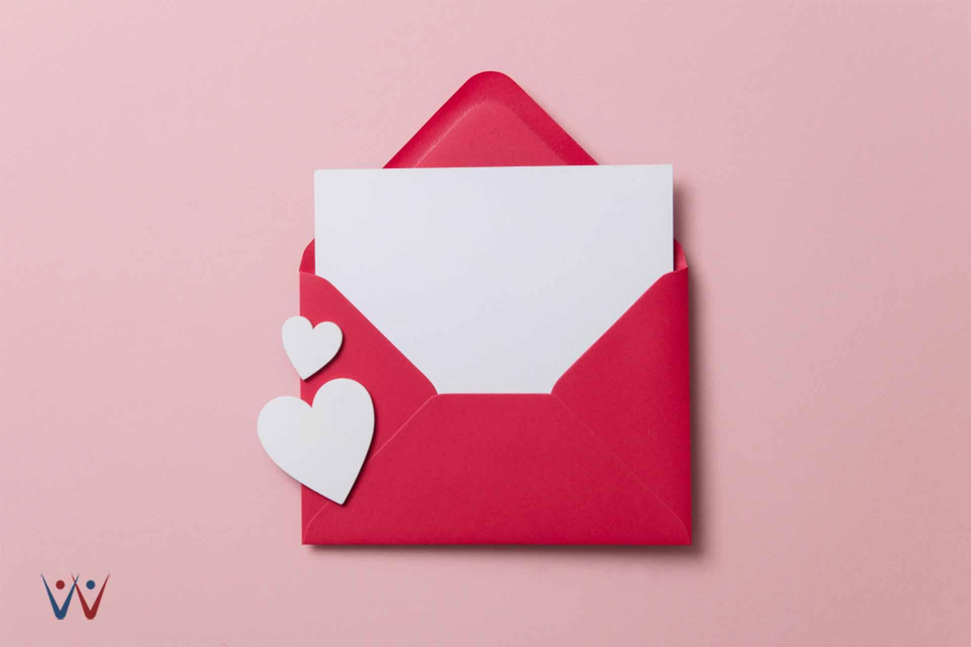 surat cinta - Selain Coklat, Ini Hadiah Valentine Hemat Budget yang Cocok Buat Pasangan Kamu!