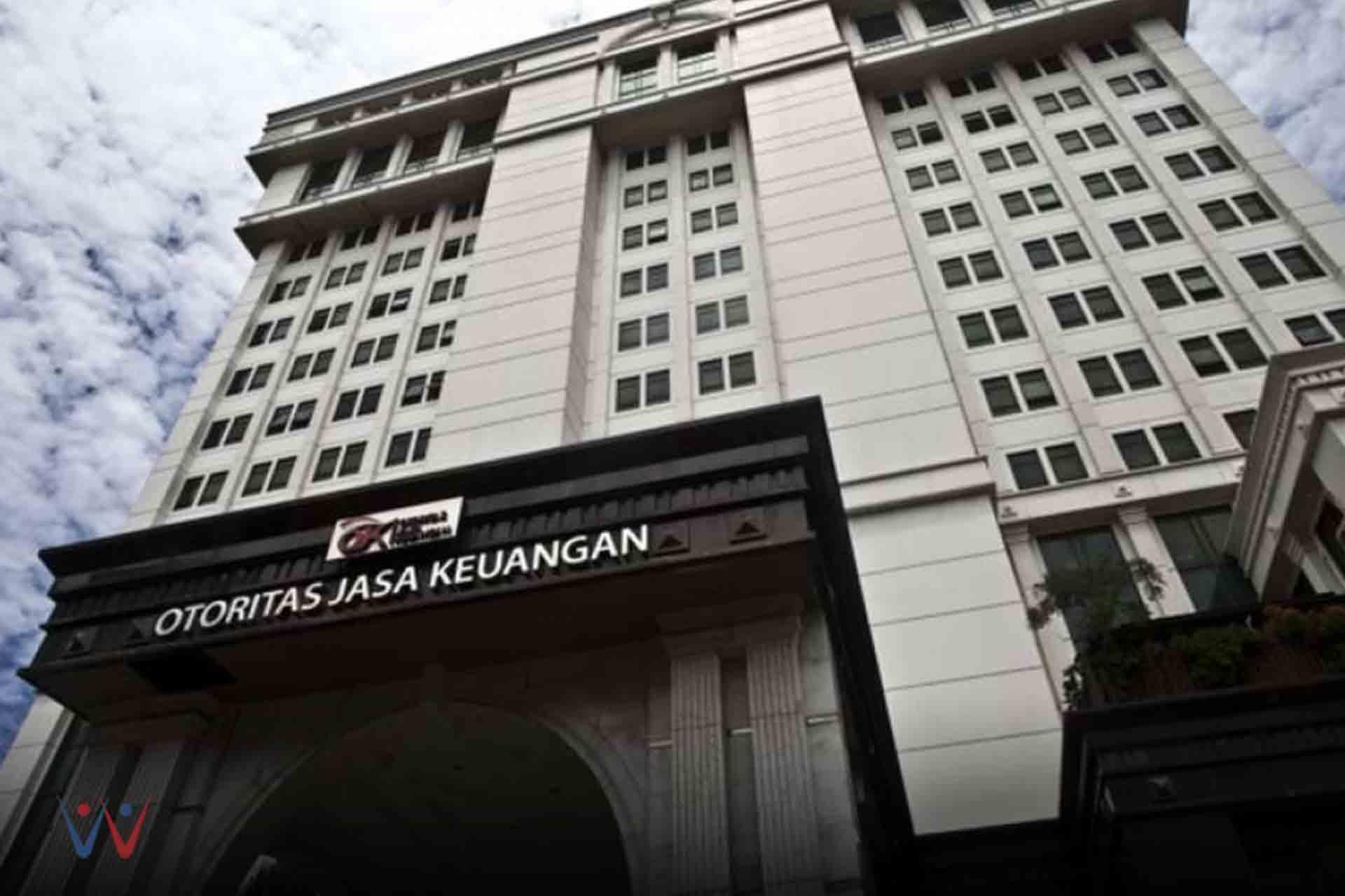 Pilih Layanan yang Berizin OJK (Otoritas Jasa Keuangan)