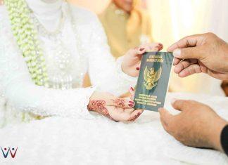 Cara Mudah Mengurus Surat Nikah di KUA dan Catatan Sipil