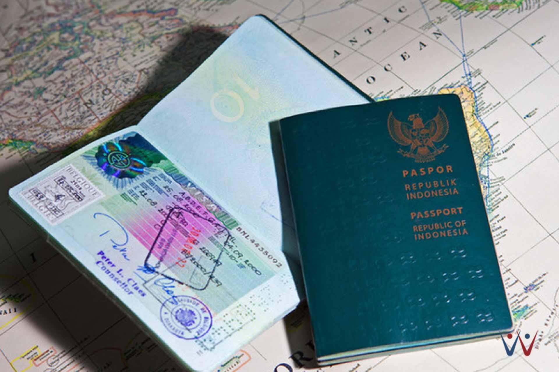 daftar paspor onlien - antrian paspor online - perpanjang paspor online - 3