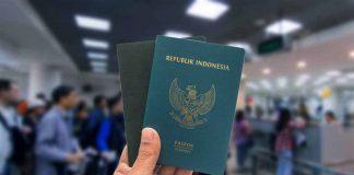 daftar paspor online - antrian paspor online - perpanjang paspor online