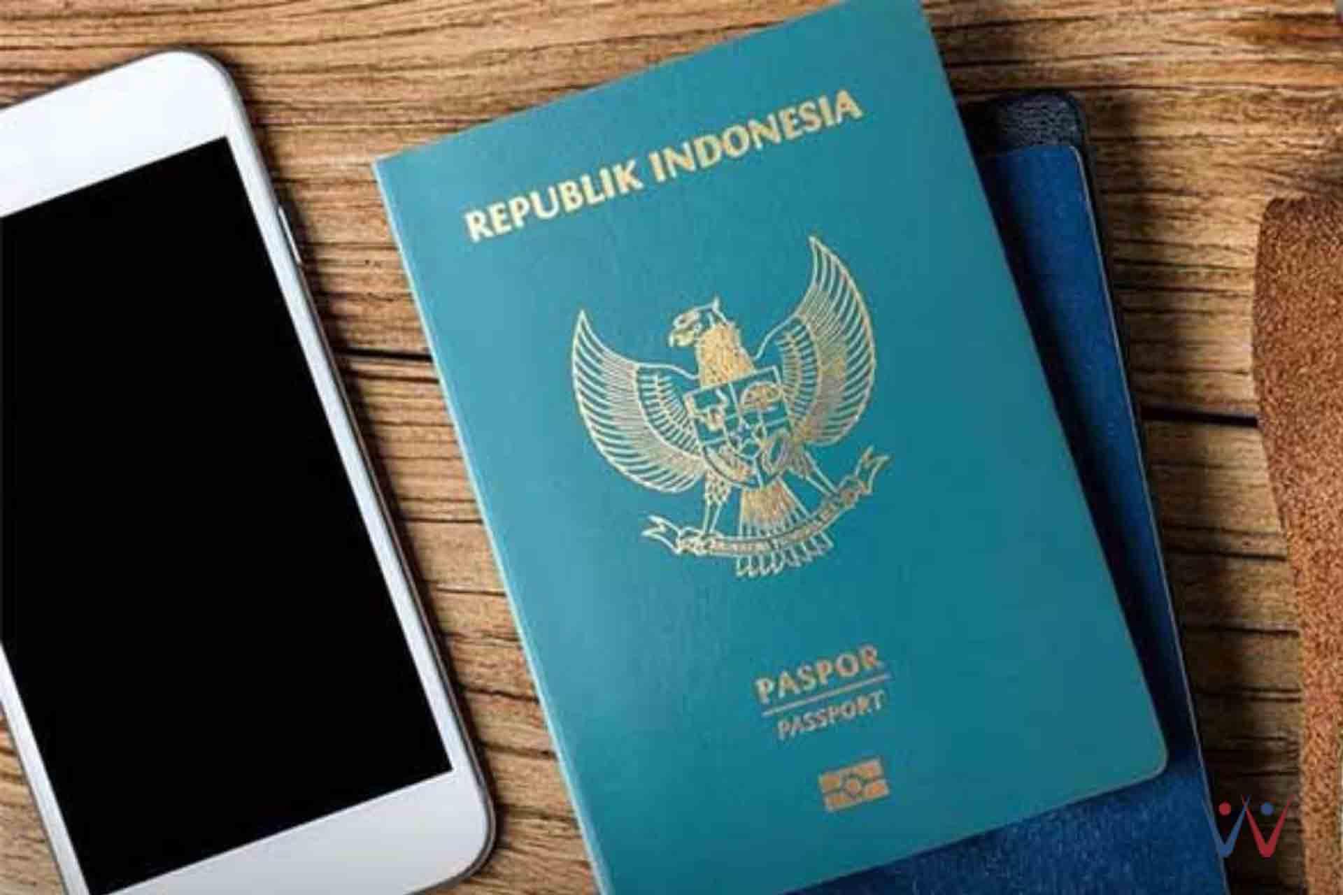 daftar paspor onlien - antrian paspor online - perpanjang paspor online - 5