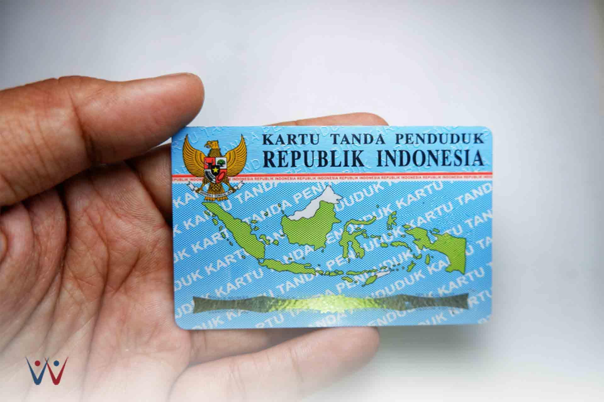 Cara Pembuatan Kartu Tanda Penduduk (KTP/E-KTP)