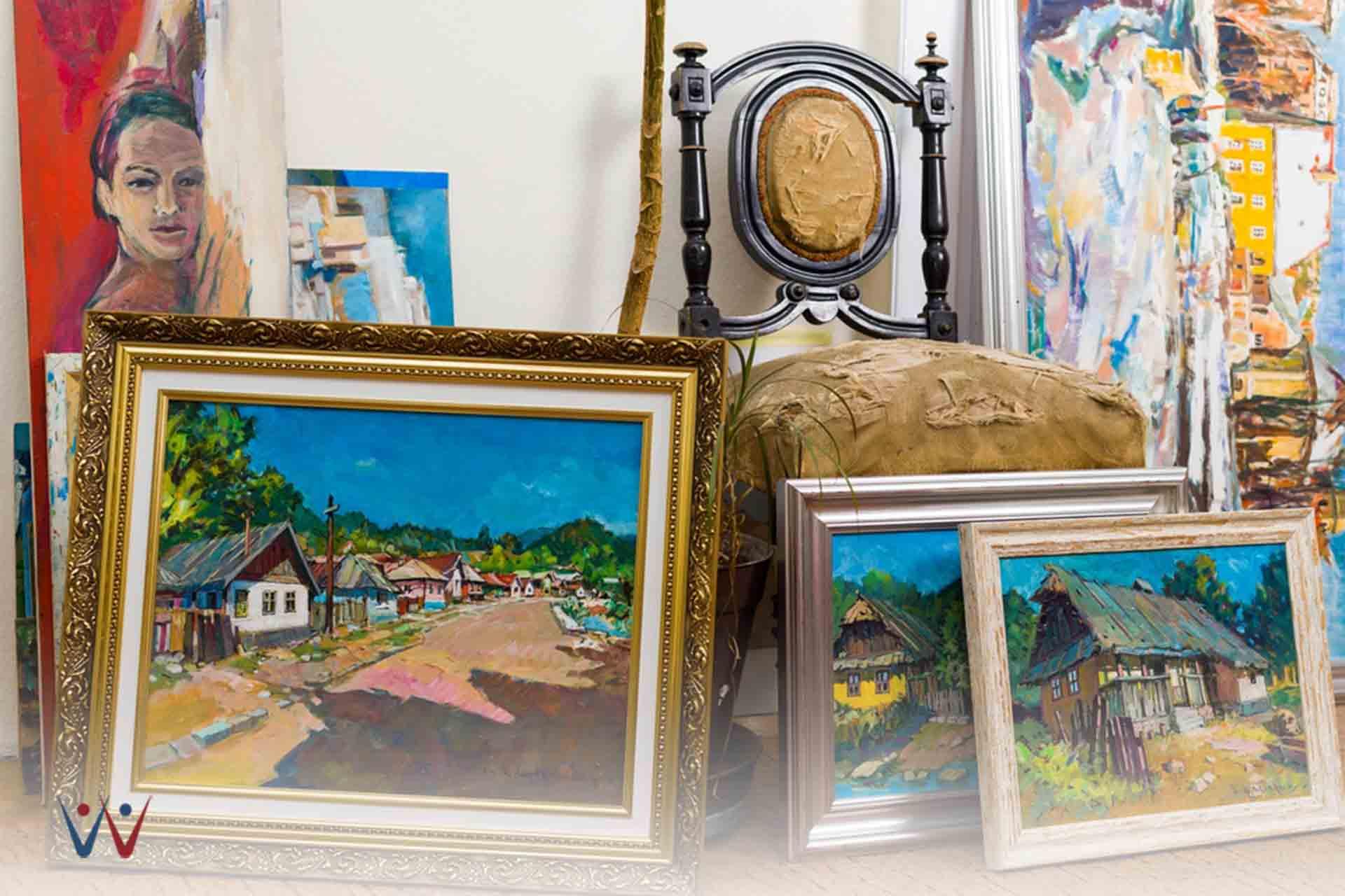 Kamu Menyukai Seni Inilah 9 Ide Bisnis Di Bidang Seni Yang