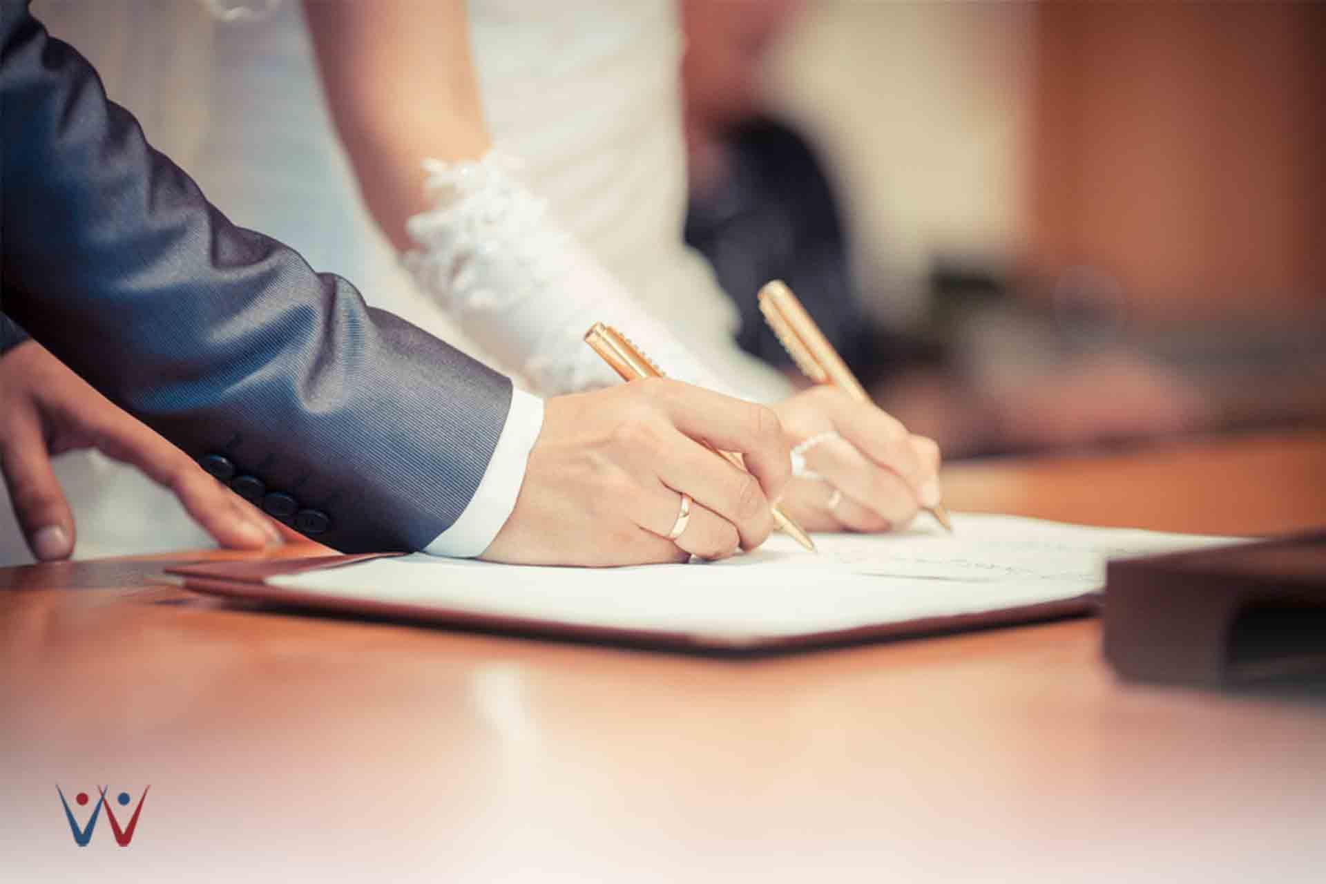Cara Mengurus Akta Nikah di Catatan Sipil