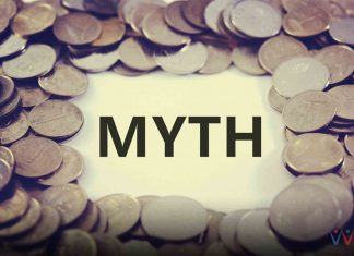 Jangan Percaya, Mitos Tentang Keuangan Ini Ternyata Keliru!
