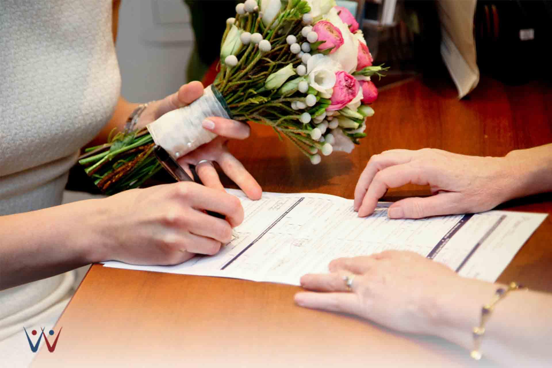Cara Mengurus Surat Nikah di KUA