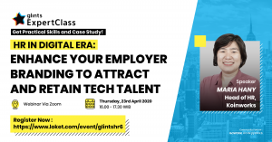 HR in Digital Era: Enhance Your Employer Branding to Attract & Retain Tech Talent