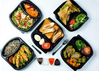 bisnis katering makanan sehat