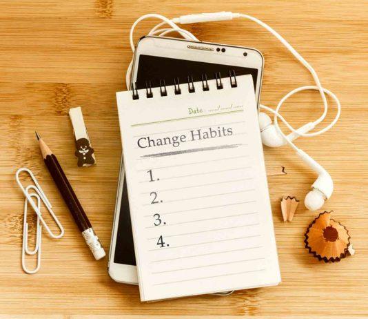 9 Cara Hentikan Kebiasaan Buruk Supaya Hidup Semakin Produktif
