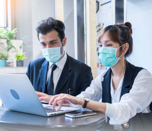 koinworks - mengatur - modal - virus corona - pandemi