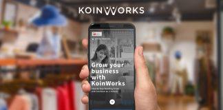 KoinWorks-NewNormal