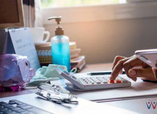 strategi keuangan di era new normal