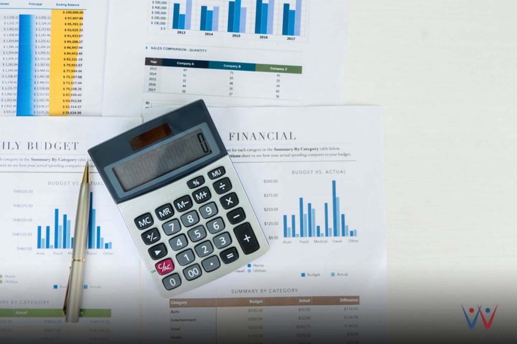 cara buat laporan keuangan untuk usaha