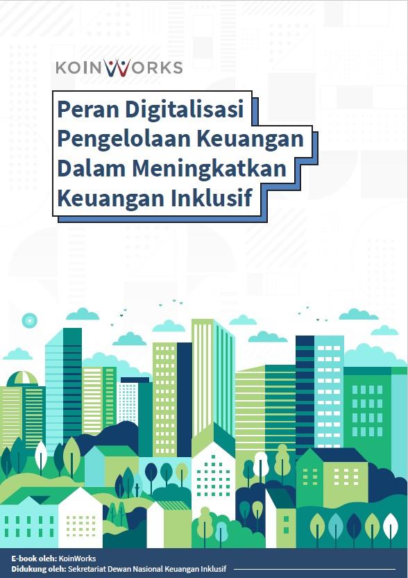 mengelola keuangan secara digital