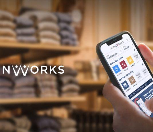 KoinWorks - UKM PSBB 2