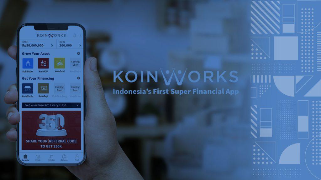 Super Financial App