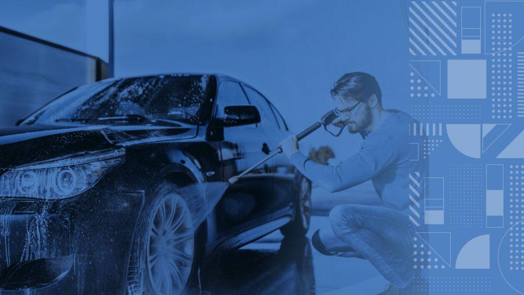 Modal Usaha Cuci Mobil, Omset dan Tips Suksesnya ...